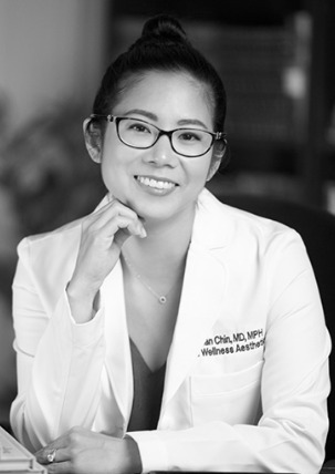 Vivian Chin, MD, MPH- New York Physician, 10075