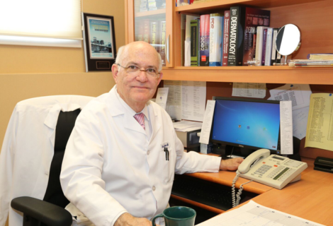 Dr. Eric Treiber MD: What is body acne and how to prevent it?